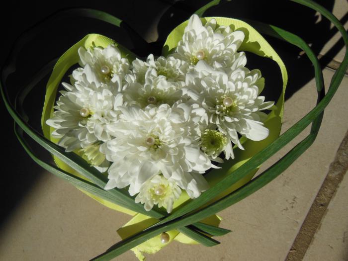 Art floral composition florale d coration florale mariage sur composition - Video composition florale ...