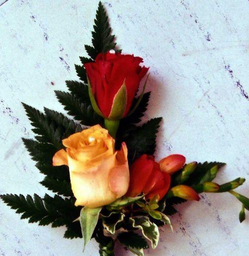 Art Floral Photos Des Compositions Florales Bouquet Boule Mariage Conseils En D Coration Florale
